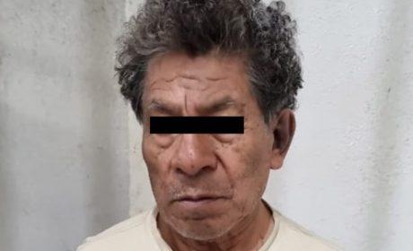 ATRAPAN A ASESINO SERIAL EN ATIZAPÁN,  ESTADO DE MÉXICO