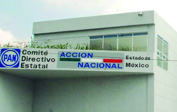ADELANTA EL PAN TRIUNFOS EN HUIXQUILUCA, METEPEC, CUAUTITLÁN IZCALLI, NAUCALPAN Y JILOTZONGO