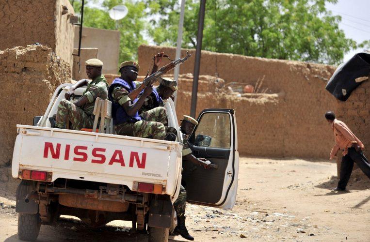 AL MENOS 138 MUERTOS EN LOS ATAQUES SANGRIENTOS DE BURKINA FASO DESDE 2015