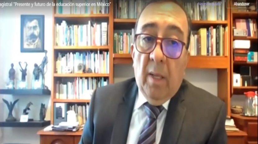 INSTITUCIONES DE EDUCACIÓN SUPERIOR: ATENDER NUEVAS NECESIDADES SOCIALES