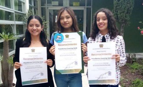 ESTUDIANTES DE UAEM DESARROLLAN PLATAFORMA DE APRENDIZAJE VIRTUAL PARA PREESCOLAR