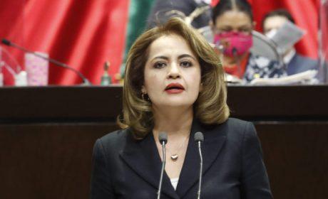 TRIUNFA ANA LILIA HERRERA ANZALDO EN EL DISTRITO FEDERAL 27 DE METEPEC