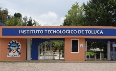 TEC TOLUCA EN RANKING DE LAS MEJORES UNIVERSIDADES 2021