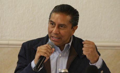 ACTOS DE VIOLENCIA NO IMPEDIRÁN NUESTRO TRIUNFO: JUAN RODOLFO SÁNCHEZ