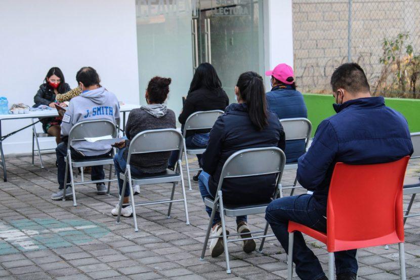 BECA EDOMÉX A NIÑAS, NIÑOS Y ADOLESCENTES VÍCTIMAS DEL DELITO