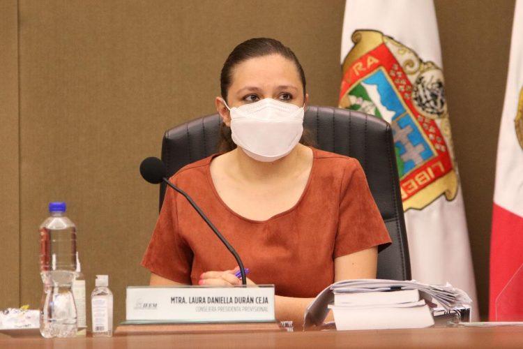 APRUEBA CONSEJO GENERAL CONSIDERACIONES PARA LA ASIGNACIÓN DE CARGOS DE REPRESENTACIÓN PROPORCIONAL EN AYUNTAMIENTOS