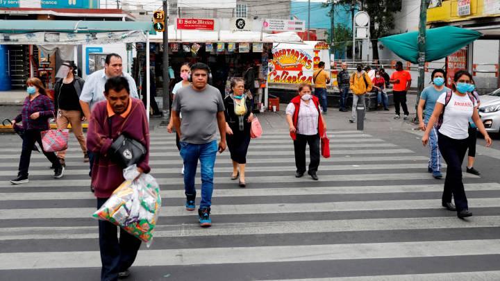 LOGRAN MÁS DE 96 MIL MEXIQUENSES RECUPERARSE DE COVID-19