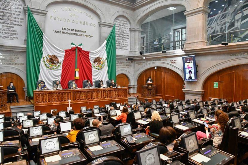 APRUEBAN «LEY INGRID» EN LA LEGISLATURA ESTATAL