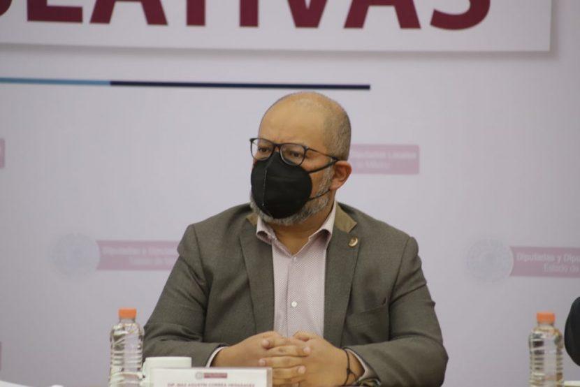 RESPALDAN COMISIONES ELEVAR DERECHOS DE LA NATURALEZA