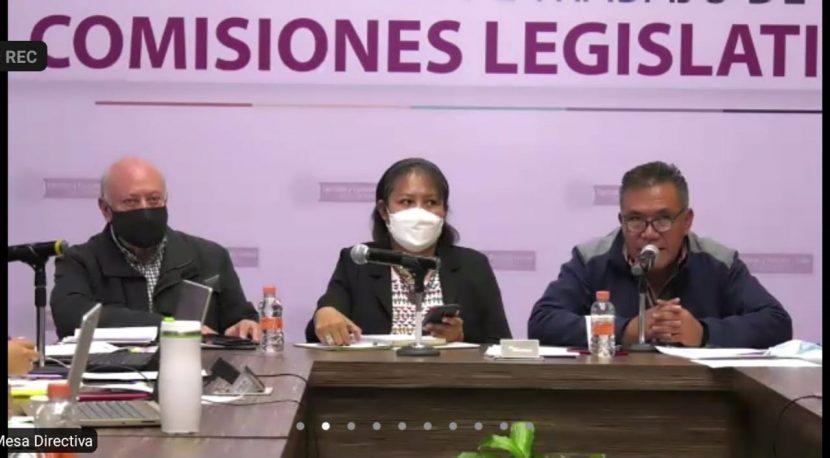 PARLAMENTO PROPONE EDUCACIÓN FINANCIERA A PUEBLOS INDÍGENAS