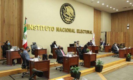 INE PROMOCIONARÁ PARTICIPACIÓN CIUDADANA EN LA CONSULTA POPULAR 2021