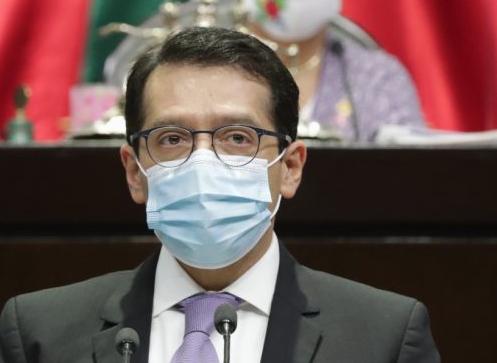EXHORTA RAMÍREZ PINEDA A NO BAJAR LA GUARDIA ANTE EL COVID-19
