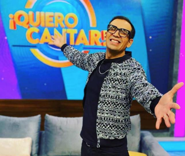 EL CAPY PÉREZ NO SE QUEDA CALLADO Y RESPONDE A GALI
