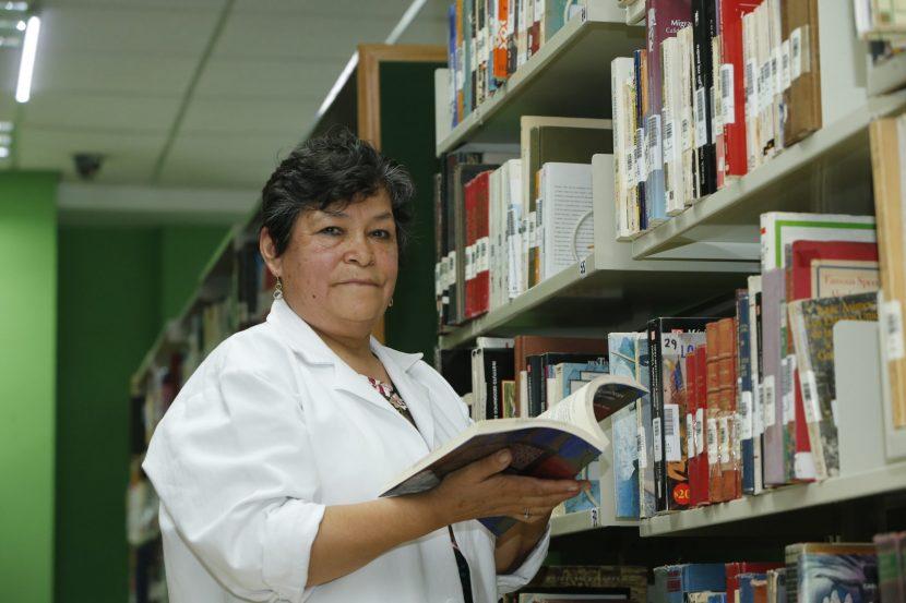 UAEM CONMEMORA EL DÍA DE LA Y EL BIBLIOTECARIO