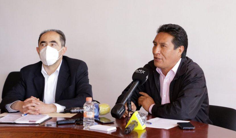 GOBIERNO DE TOLUCA REITERA PAGO PUNTUAL A PROVEEDORES