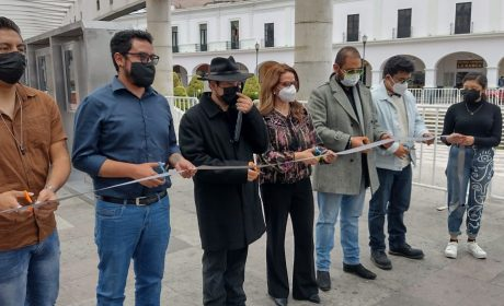 INAUGURAN EN TOLUCA EXPOSICIÓN FOTOGRÁFICA COLECTIVA