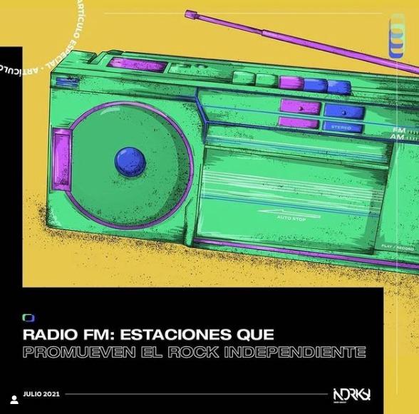 RECONOCEN A UNI RADIO 99.7 FM POR SU PROPUESTA CULTURAL