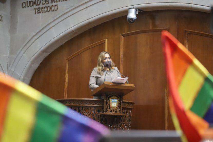 LEGISLATURA APRUEBA LEY DE IDENTIDAD DE GÉNERO EN EDOMEX