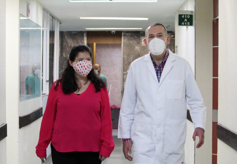 IMSS REALIZA DOS TRANSPLANTES DE HÍGADO