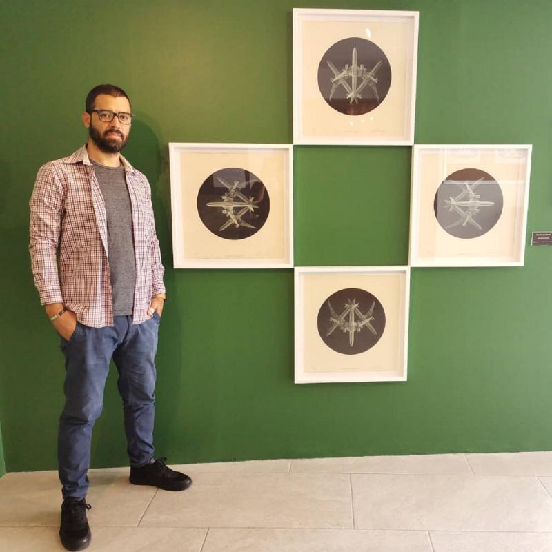 """PROMUEVE MUSEO DE LA ESTAMPA """"CONOCE A TUS ARTISTAS"""""""