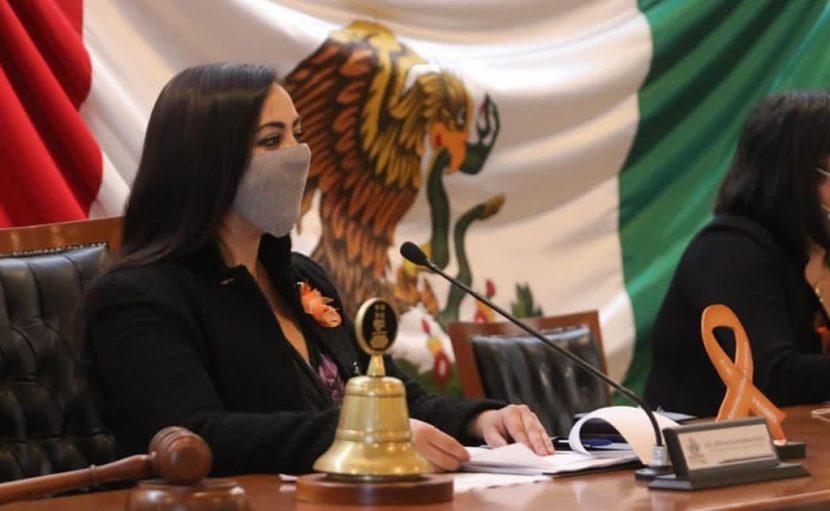 PRESENTAN EN CABILDO DE NAUCALPAN INFORME SOBRE EJECUCIÓN DE OBRAS