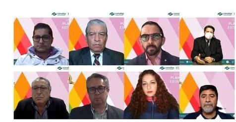 REVISA CONALEP AVANCE DE INCRIPCIÓN DEL CICLO ESCOLAR
