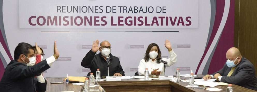 RESPALDAN REDUCIR COSTO DE PROCESO ELECTORAL DE EDOMEX