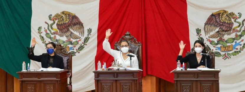 DECIDIRÁ CONGRESO SI GOBERNADOR DARÁ INFORME ANTE EL PLENO