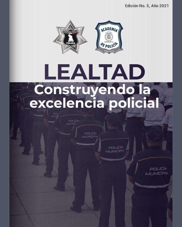 CUENTA TOLUCA CON REVISTA DIGITAL «LEALTAD»
