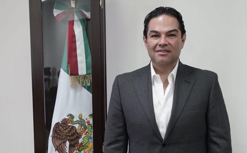 EVV ES NOMBRADO COORDINADOR DE DIPUTADOS PANISTAS