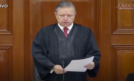 SCJN SEGUIRÁ DEMOSTRANDO SU INDEPENDENCIA: ARTURO SALDIVAR