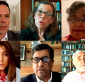 ANALIZAN CONTEXTO POLÍTICO Y CULTURAL MEXICA EN SU CAÍDA