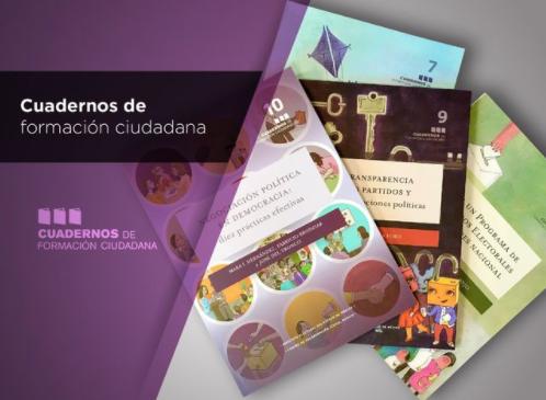 OFRECE IEEM UNA AMPLIA PRODUCCIÓN EDITORIAL