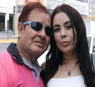 CONFIRMA EUGENIO DERBEZ QUE LA NOVIA DE SAMMY DESAPARECIÓ AL VER LA CUENTA