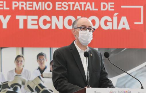 ACADÉMICOS Y CIENTÍFICOS FAVORECEN AL DESARROLLO DEL EDOMÉX