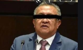 DIPUTADOS APROBARON RETIRAR FUERO A SAÚL HUERTA