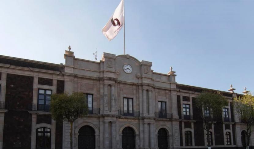 PJEDOMEX Y COLEGIO DE ABOGADOS ACTUALIZARÁN EN MATERIA MERCANTI