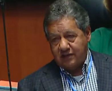 PRÓXIMO GOBERNADOR DEL EDOMEX SERÁ DE MORENA Y DE TEXCOCO: HIGINIO MARTÍNEZ