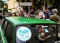 CUBA ATRAVIESA TERCERA OLA DE COVID-19