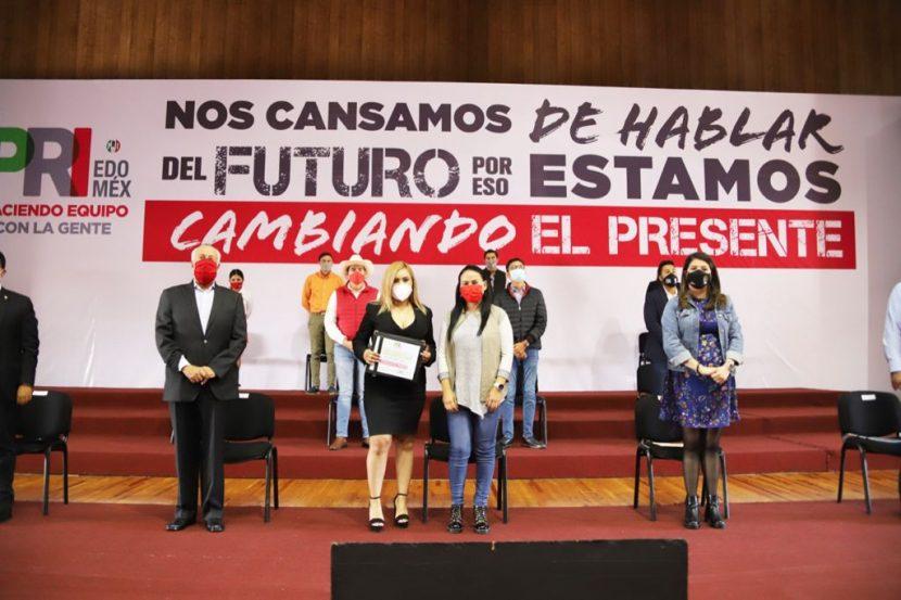 SON LOS JÓVENES, AGENTES DE CAMBIO: ALEJANDRA DEL MORAL