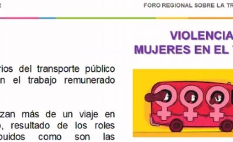 PROMUEVEN CAPACITACIÓN PARA OPERADORES DE TRANSPORTE PÚBLICO