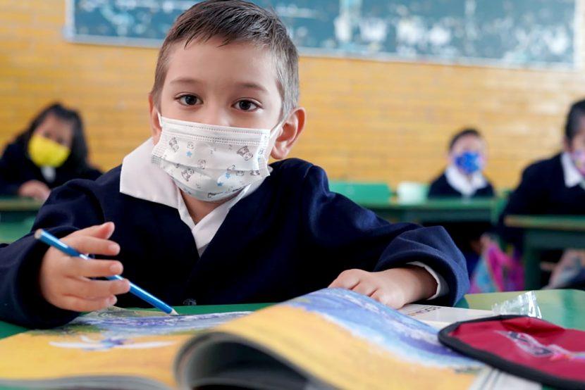INFORMA GEM PERIODO DE INSCRIPCIONES PARA EDUCACIÓN BÁSICA