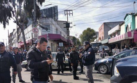 AYUNTAMIENTO DE TOLUCA CONDENA AGRESIÓN A PERIODISTA