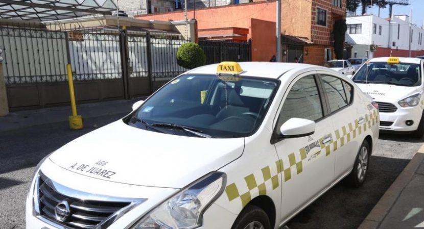 RECUPERA FGJEM AUTOMÓVIL ROBADO A VÍCTIMA DE SECUESTRO EXPRESS