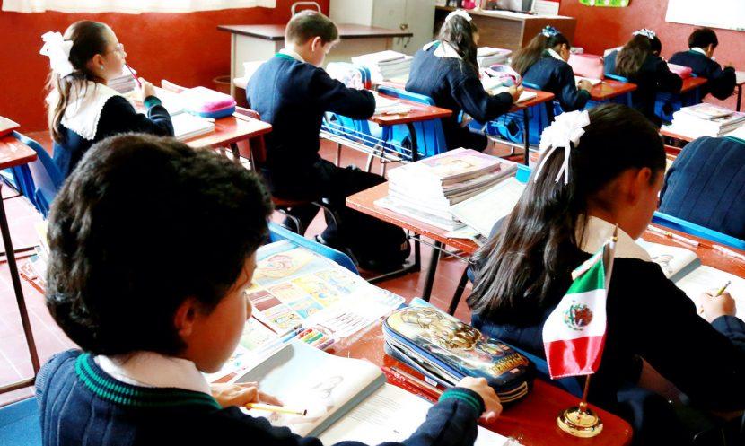 CONTINÚAN ABIERTAS LAS INSCRIPCIONES PARA EDUCACIÓN BÁSICA