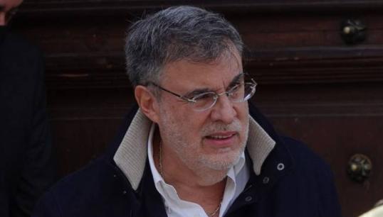CONFIRMA AMLO SALIDA DE JULIO SCHERER: «ES COMO MI HERMANO»