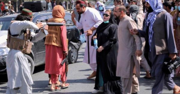 LA ONU CONDENA REPRESIÓN DE TALIBANES ANTE PROTESTAS