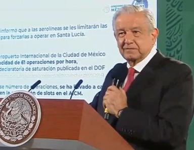 AMLO Y BIDEN CHARLARON SOBRE CAMBIO CLIMÁTICO