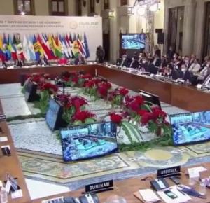 PRESENCIA DE MADURO EN CELAC, ES CAUSA DE CONFLICTOS