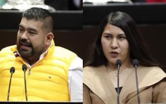 MÉXICO, CON UNA POLÍTICA SOCIAL, PASIVA E INSUFICIENTE: PRD